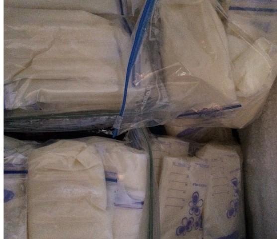 Modern Milksharing: Shipping Breast Milk