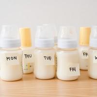 Creamy Breastmilk Available - Toronto Based