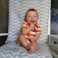 Selling fresh and frozen supply from over producer with chubby baby!