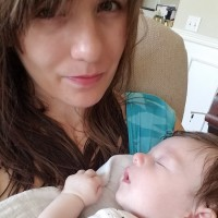 Wet Nurse/Nanny Relocating to Burlington/St. Albans, VT area - Wanting to stay home with baby boy