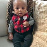 Seeking donor milk for 4 month old adopted baby boy