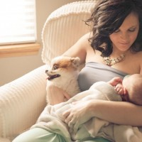 Healthy RN Mom of 2 Selling Frozen Breast Milk