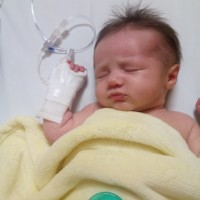 please help me get my son healthy 3 months old