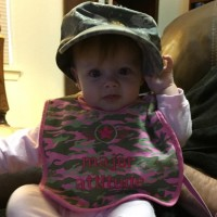 Active Duty Army Mom Looking to Buy Breast Milk for Daughter