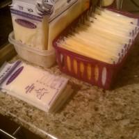 Breast milk - Ready to Ship!