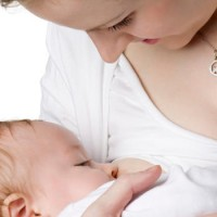Natural Fresh and Frozen Breast Milk for Healthy Babies!