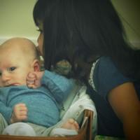 4 month old baby boy needs extra nourishment!