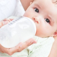 Natural Frozen and Fresh Breast Milk for Healthy Babies!