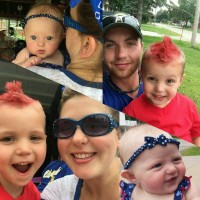 Healthy mother of 2 looking to help a family