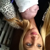 Baby with severe heart condition needing breast milk.