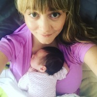 Healthy Mama Milk, Quickly Growing Preemie