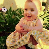 10 month old baby Orange County, California Needing Paleo Diet Breast Milk