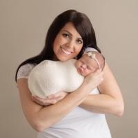 Healthy AZ Momma with Oversupply