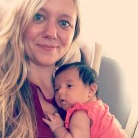 New Mom, selling extra breast milk