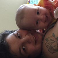 Seeking Donations of breastmilk for my 8 month old & baby that's due in February.