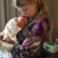 Healthy mum and baby - Kiinde Storage