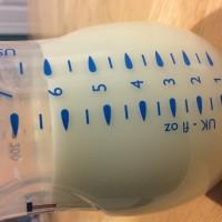 Fresh Milk for Local Buyer