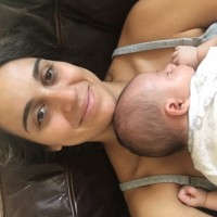 Mother of 5 week old with extra 150oz of Breastmilk Available