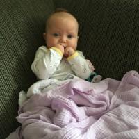 Healthy, Third-Time Breastfeeding Mom Selling Milk