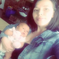 Selling Breastmilk for a family in need