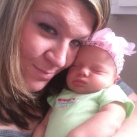 Florida based mom with an excess of awesome breast milk! Healthy daughter born on August 12, 201