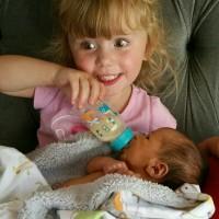 Bionic Breast Milk -