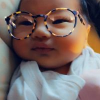Sterilized frozen breast milk - Newborn Asian Girl