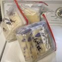Healthy Frozen Milk! (Alcohol/Drug Free)