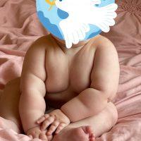 Healthy Baby RICH milk!! $2.00 per oz