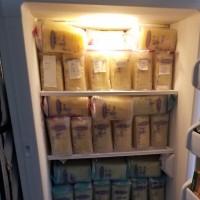 Over supply of milk