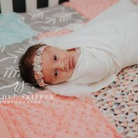Looking for donations for my 1 month old preemie babygirl