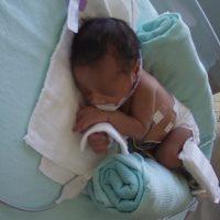 Mom with preemie baby seeking milk donations