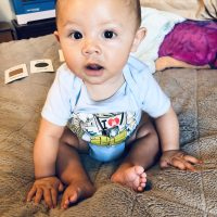 Donation Request for my 5 month old