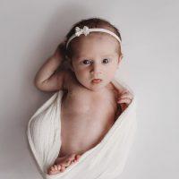 1,000 oz of frozen newborn breastmilk available!