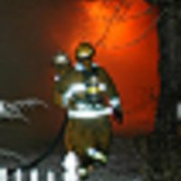 Retired fire fighter looking to restoring health
