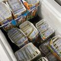 24 y/o selling breast milk!! $3/oz