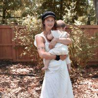 Organic Vegan Yogi Sober Mama
