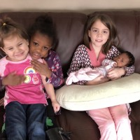 Looking for Donations for Foster-to-Adopt Preemie