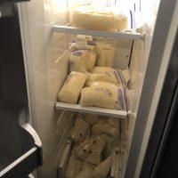 500 oz healthy milk - over production