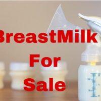 Breastmilk