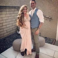 Surrogate for celebrity couple pumping after birth