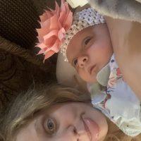 1 month old needing breast milk