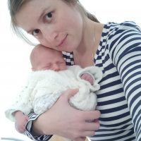 Healthy Mama with Master's degree in Psychology with High-Quality Breast Milk Available!