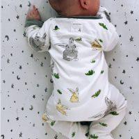 Healthy baby healthy mom  extra milk!
