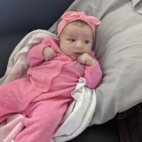 Healthy & Active Mom of 2 month old selling frozen breast milk for $1 an ounce