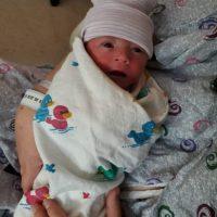 Newborn Milk