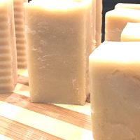 Natural Milk Soap Maker Needs Mothers Milk