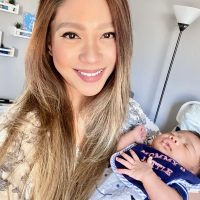 Healthy First-Time Mom With Oversupply