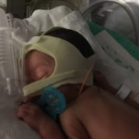 Looking for donation for my 28 week preemie son