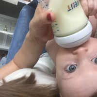 Overproducing Healthy Mother of a 6 month old wants to sell BULK stash of milk